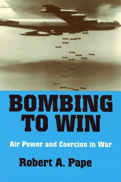 (ebook) Bombing to Win