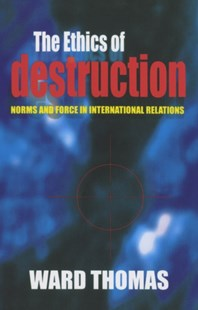 (ebook) Ethics of Destruction - Philosophy Modern