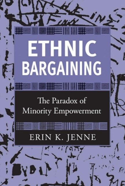 Ethnic Bargaining