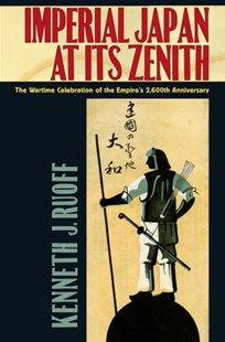 (ebook) Imperial Japan at Its Zenith - History Asia