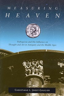 Measuring Heaven by Christiane L. Joost-Gaugier (9780801474095) - PaperBack - Art & Architecture Architecture