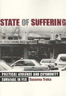 State of Suffering by Susanna Trnka (9780801474989) - PaperBack - History