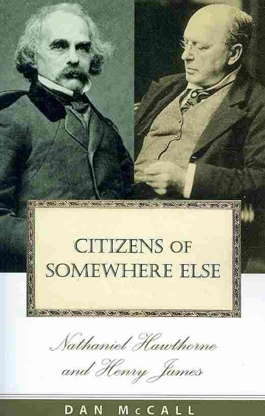 Citizens of Somewhere Else