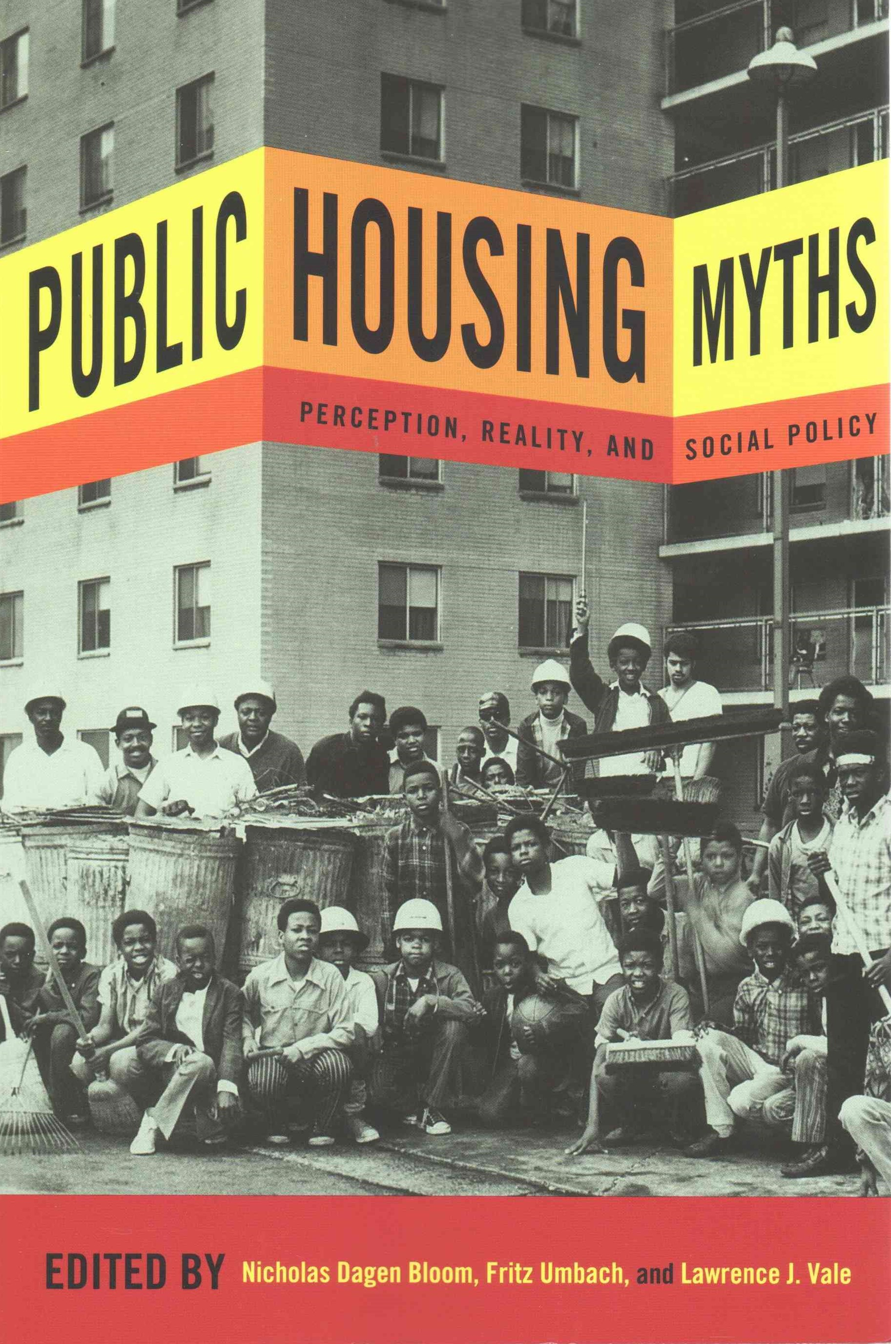 Public Housing Myths