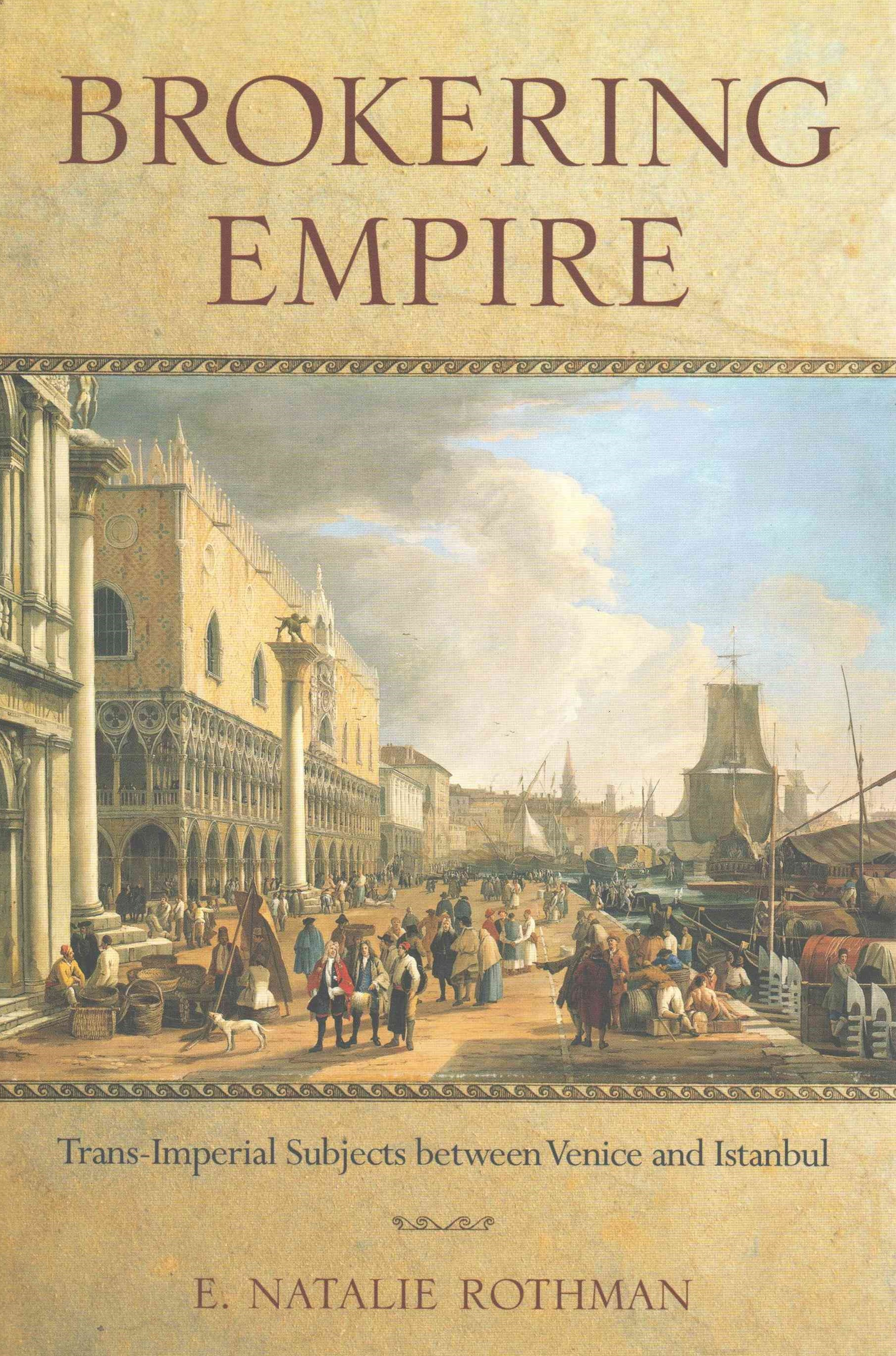 Brokering Empire