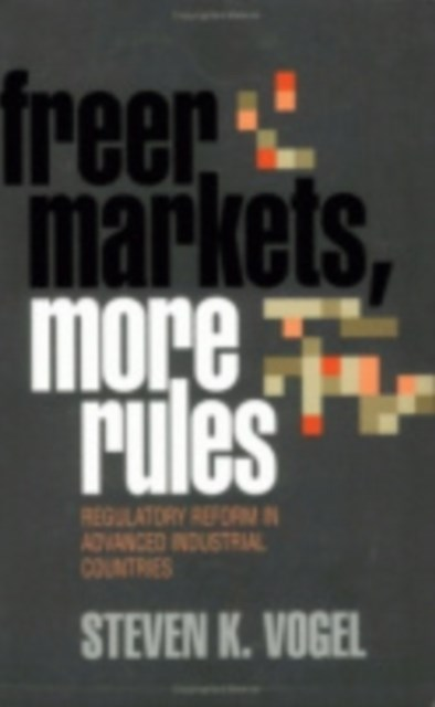 Freer Markets, More Rules