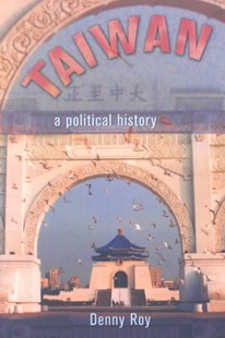 Taiwan by Denny Roy (9780801488054) - PaperBack - History Asia