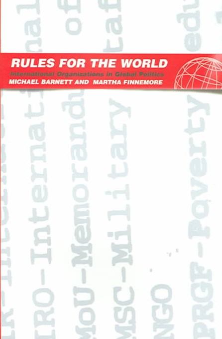 Rules for the World