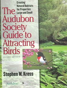 Audubon Society Guide to Attracting Birds by Stephen W. Kress, Stephen W. Kress (9780801488641) - PaperBack - Home & Garden Gardening