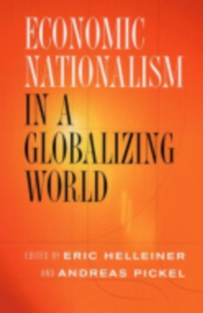 Economic Nationalism in a Globalizing World