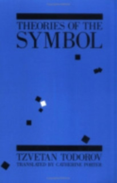 Theories of the Symbol
