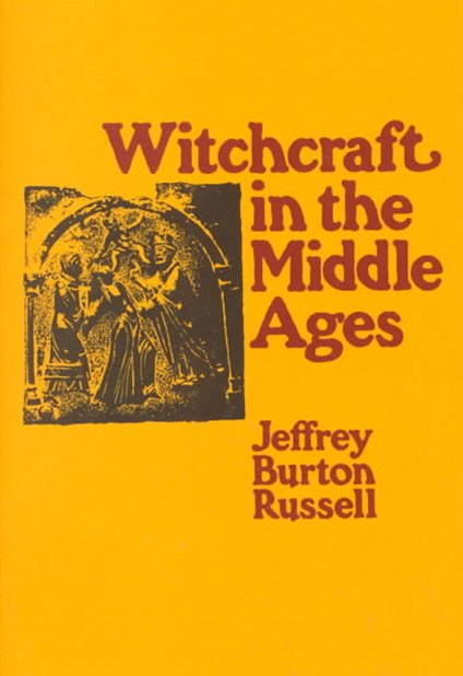 Witchcraft in the Middle Ages