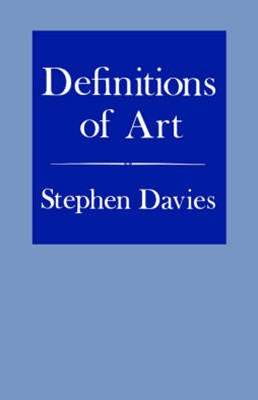 Definitions of Art