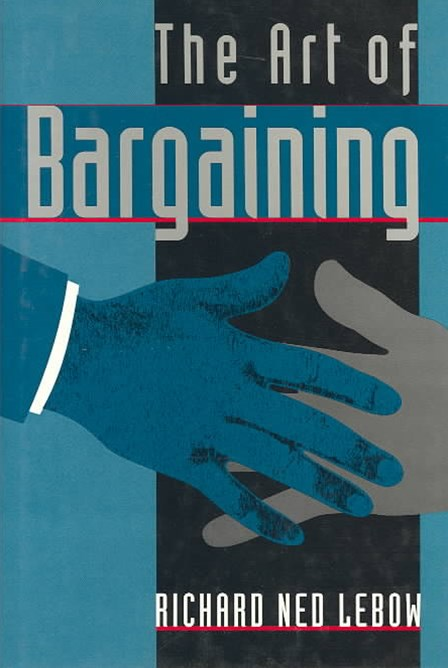 Art of Bargaining