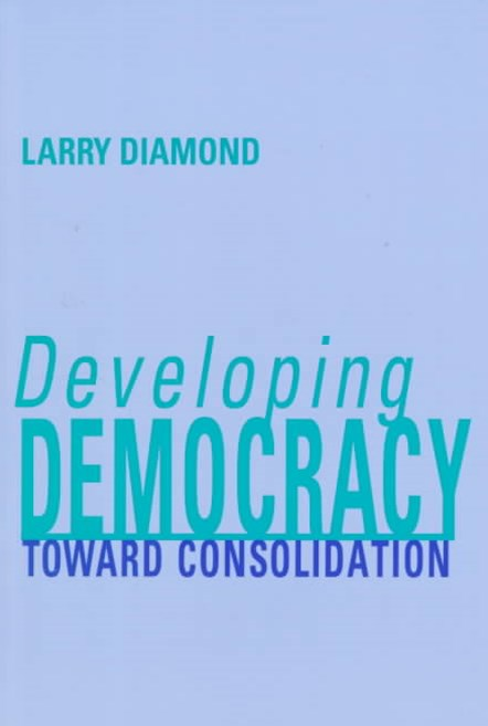 Developing Democracy