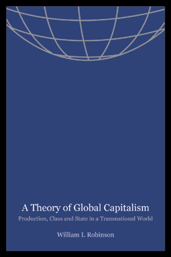 Theory of Global Capitalism