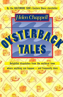 Oysterback Tales by Helen Chappell (9780801880605) - PaperBack - Historical fiction