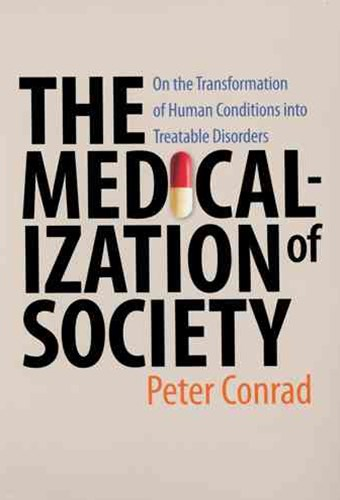 Medicalization of Society