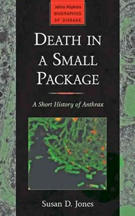 Death in a Small Package by Susan D. Jones (9780801896965) - HardCover - Military Weapons