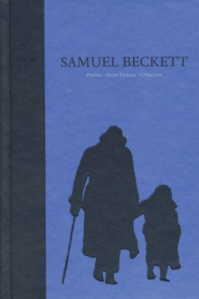 Novels I of Samuel Beckett
