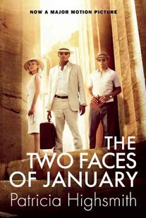 The Two Faces of January by Patricia Highsmith (9780802122629) - PaperBack - Crime Mystery & Thriller