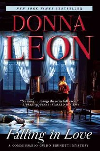 Falling in Love by Donna Leon (9780802124876) - PaperBack - Crime Mystery & Thriller