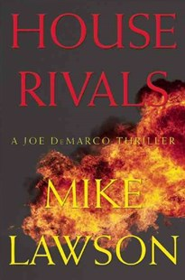 House Rivals by Mike Lawson (9780802125002) - PaperBack - Crime Mystery & Thriller