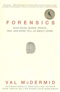 Forensics by Val McDermid (9780802125156) - PaperBack - Reference Law