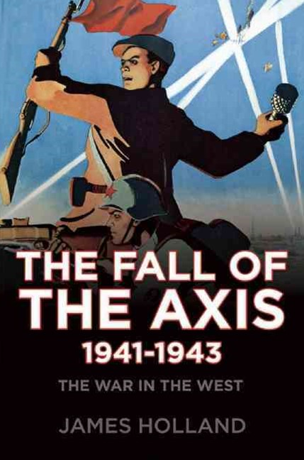 Fall of the Axis, 1941-1943