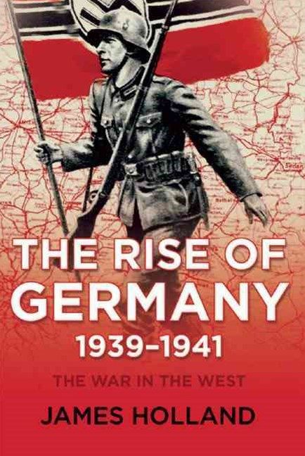 Rise of Germany, 1939-1941