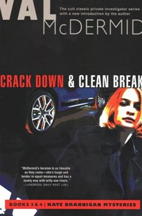 Crack Down / Clean Break by Val McDermid (9780802128300) - PaperBack - Crime Mystery & Thriller