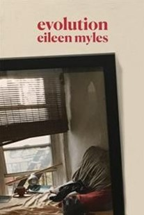 Evolution by Eileen Myles (9780802128508) - HardCover - Poetry & Drama Poetry