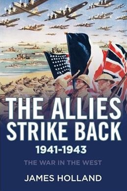 The Allies Strike Back, 1941-1943