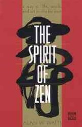 The Spirit of Zen