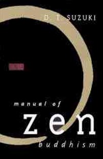 Manual of Zen Buddhism by D. T. Suzuki (9780802130655) - PaperBack - Religion & Spirituality Buddhism