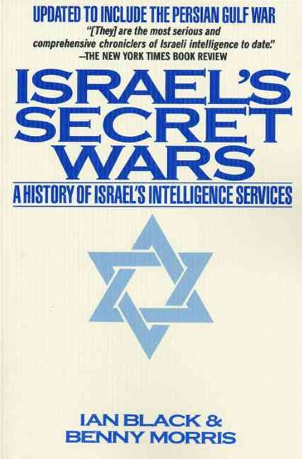 Israel's Secret Wars
