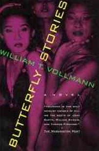 Butterfly Stories by William T. Vollmann (9780802134004) - PaperBack - Modern & Contemporary Fiction Short Stories