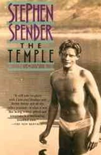 The Temple by Stephen Spender (9780802135247) - PaperBack - Modern & Contemporary Fiction Literature