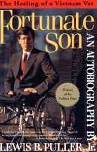 Fortunate Son by Puller, Jr., Lewis B., Lewis B. Puller (9780802136909) - PaperBack - Biographies Military