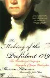 The Making of the Prefident 1789 by Marvin Kitman, Marvin Kitman, John Cleese (9780802137357) - PaperBack - History North America
