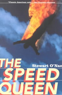 The Speed Queen by Stewart O'Nan (9780802138538) - PaperBack - Crime Mystery & Thriller
