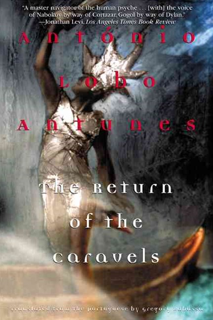 Return of the Caravels