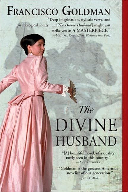 The Divine Husband