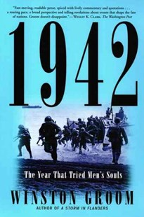 1942 by Winston Groom (9780802142504) - PaperBack - History
