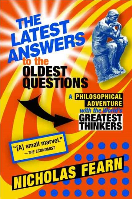The Latest Answers to the Oldest Questions