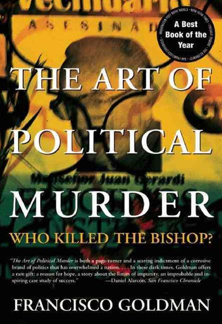 Art of Political Murder