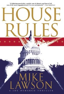 House Rules by Mike Lawson (9780802144195) - PaperBack - Crime Mystery & Thriller