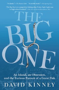 The Big One by David Kinney (9780802144768) - PaperBack - Sport & Leisure Fishing