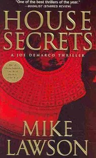 House Secrets by Mike Lawson (9780802144805) - PaperBack - Crime Mystery & Thriller