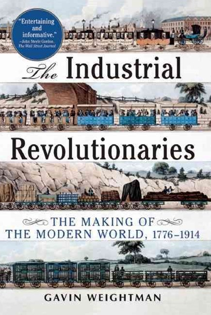 The Industrial Revolutionaries